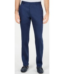 alfani men's linen pants, created for macy's