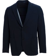 rrd - roberto ricci design rrd technical fabric blazer