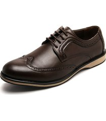 oxford café kenneth cole west wing tip