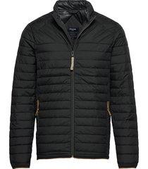 jpruno lightweight jacket blu gevoerd jack zwart jack & j s