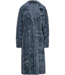 fuskpäls zinnia coat