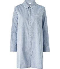 pyjamasskjorta