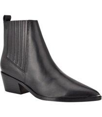 marc fisher women's ulora booties women's shoes