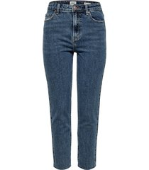 straight fit jeans emily high waist
