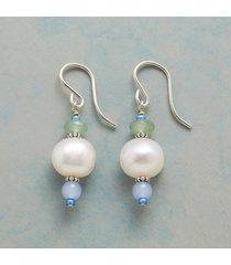 summer moon earrings