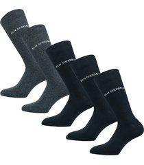 mens hedgehunter 5 pack socks