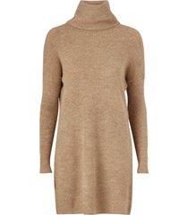 klänning onljana l/s cowlnck dress wool knt