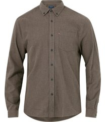 skjorta peter lt flannel shirt