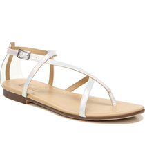 naturalizer tinsley thong sandals women's shoes