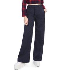 dickies wide-leg pants