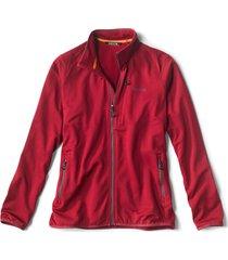 horseshoe hills fleece jacket