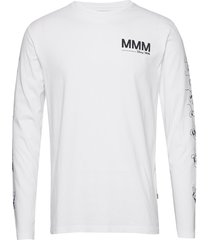 peter long sleeve t-shirts long-sleeved wit wood wood