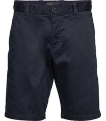 mapristu sh shorts chinos shorts blå matinique