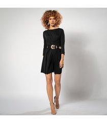 brenda mini - rozkloszowana sukienka
