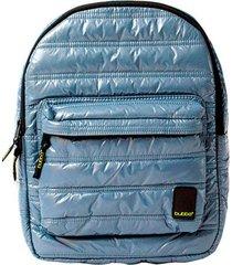 mochila classic mini blue boy bubba bags