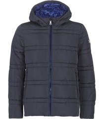 donsjas scotch soda classic hooded primaloft jacket