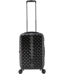 """triforce provence 22"""" carry on spinner luggage"""