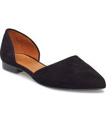 shoes 8660 ballerinaskor ballerinas svart billi bi