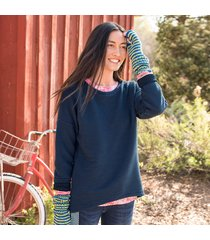 out & about sweatshirt