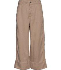 day dreamer pants wijde broek beige odd molly