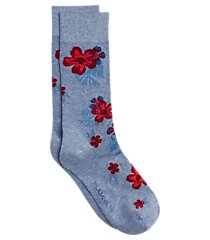 jos. a. bank floral socks, 1-pair clearance