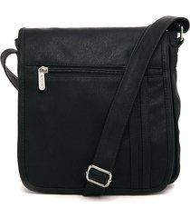 bolso manos libres 040 elefante negro