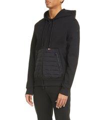 men's moncler zip hoodie