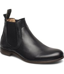 cumberland leather s shoes chelsea boots svart sneaky steve