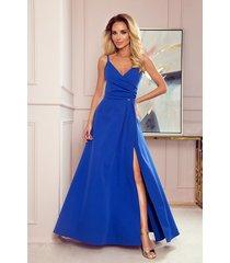 299-3 chiara elegancka maxi suknia