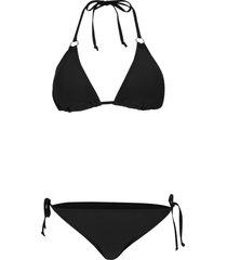 bikini (set 2 pezzi) (nero) - rainbow