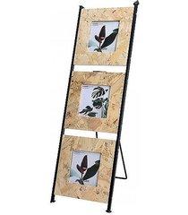 ramka na zdjęcia stojąca multi na 3 zdjęcia
