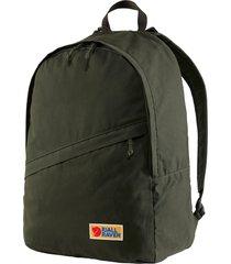 fjallraven vargdag 25l backpack - green