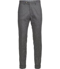 dean trousers kostuumbroek formele broek grijs oscar jacobson