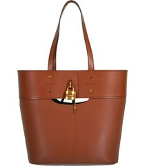 aby tote