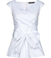 albino teodoro blouses
