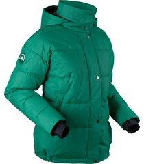giacca trapuntata outdoor (verde) - bpc bonprix collection