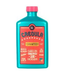 shampoo lola cosmetics creoula 250ml único