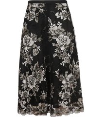 antonio marras floral skirt