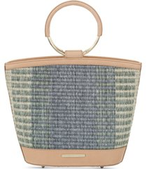 brahmin haven beachcomber mod bowie satchel