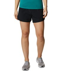 columbia plus size bogata bay stretch shorts