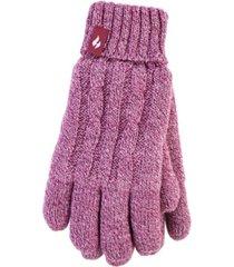 heat holders women's gloves