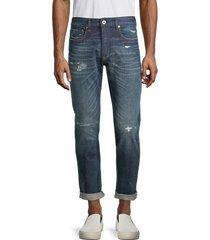 g-star raw men's japanese selvedge jeans - antique - size 29 32