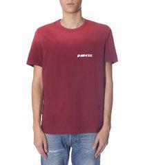 diesel t-dikel t-shirt