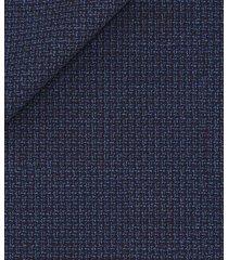 giacca da uomo su misura, vitale barberis canonico, hopsack pura lana, quattro stagioni | lanieri