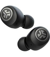 audífonos go air tws  bluetooth 5.0 in ear negro jlab