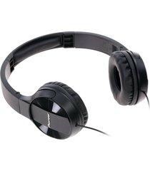 audífonos diadema pioneer mj503 negro