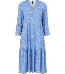 klänning yasbeala 3/4 dress