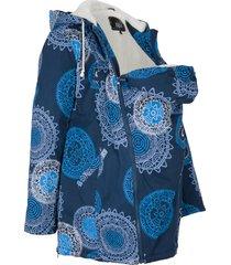 giacca prémaman (blu) - bpc bonprix collection