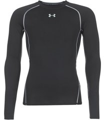 t-shirt lange mouw under armour ls compression