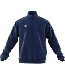 sweater adidas core 18 präsentationsjacke